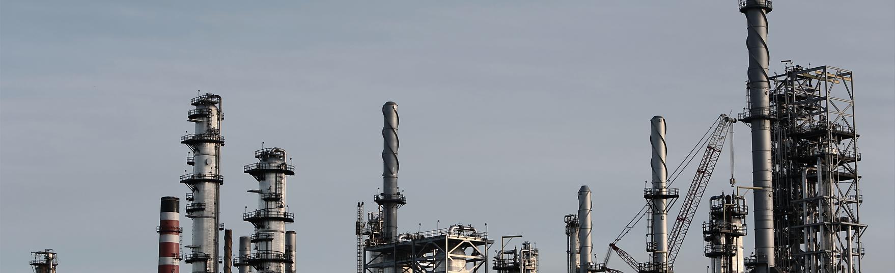 Sie wünschen sich einen kompetenten Partner in Sachen Industrieanlagenbau?